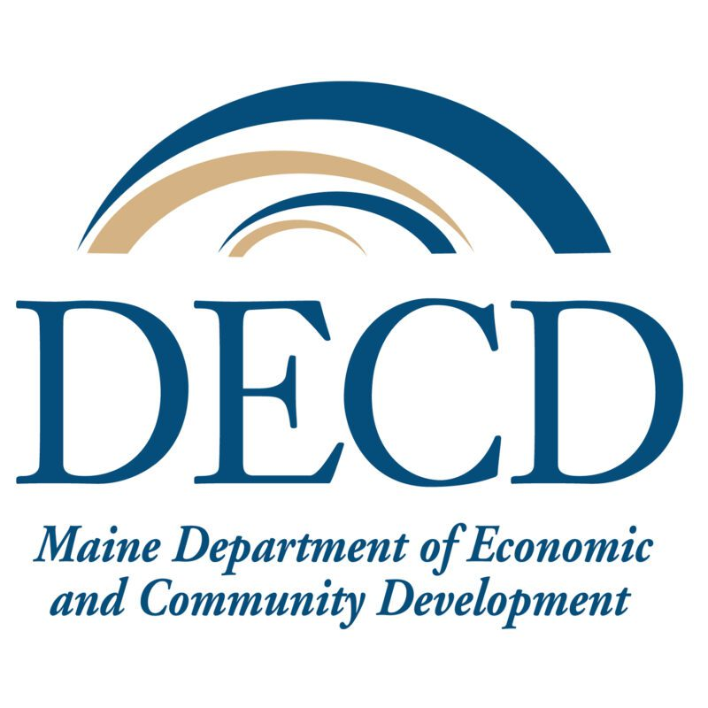 1995 DECD Logo