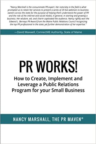 PR Works!