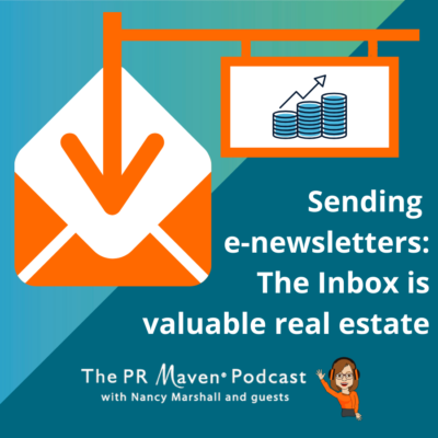 Sending e-newsletters: The inbox is valuable real estate