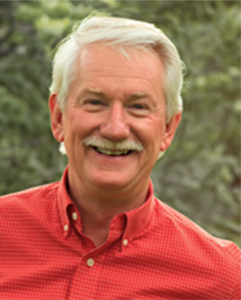 Bill Green, reporter, anchor and executive producer at NEWS CENTER Maine