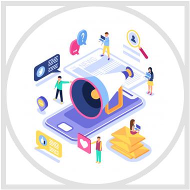 Do you offer social media presentations?