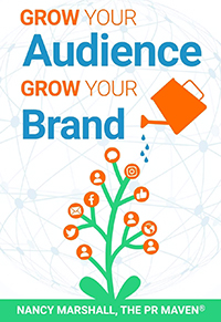 Episode 93: Grow Your Audience, Grow Your Brand