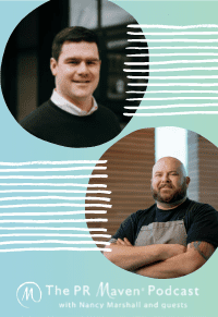 Episode 142: Growing a network through local food, with Jordan Rowan and Jesse Souza from Front & Main