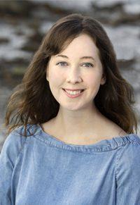 Kat Child, Account Coordinator at Marshall Communications