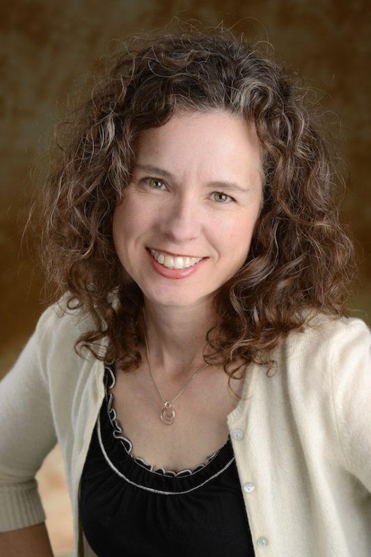 Leanne Pressly, CEO, Stitchcraft Marketing