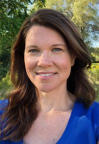 Episode133: Mental Health During COVID-19, with Lindy Graham, LCSW, founder and director of WellSpace Maine