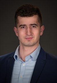 Headshot of Luka Ladan