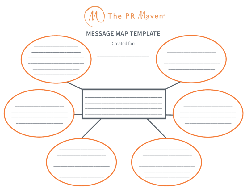 Message Map Template