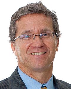 Peter Van Allen, Editor, Mainebiz