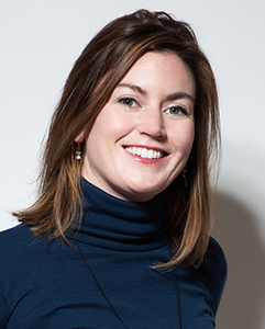 Episode 7: Becky McKinnell, President, iBec Creative