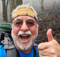 Episode 31: Carey Kish, adventurer, outdoors & travel writer, author & editor, beer enthusiast, funmeister at Beerman Enterprises
