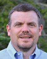 Dan Tilton, Senior Vice President, Sales and Customer Relations, Skowhegan Savings Bank