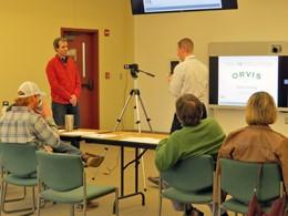 Greg Glynn Leading Media Training