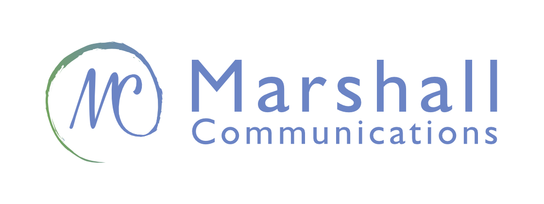Marshall Communications Logo