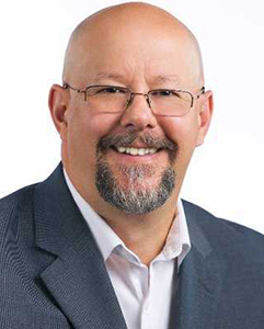 Stephen Woessner, CEO of Predictive ROI