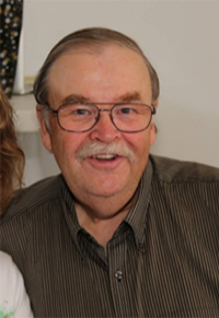 Stu Tinker, Owner, SK-Tours of Maine, LLC