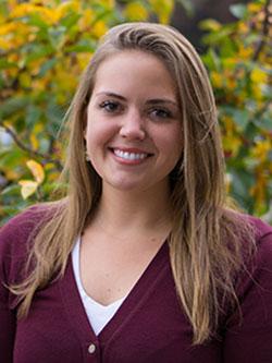 Whitney Raymond, Account Supervisor